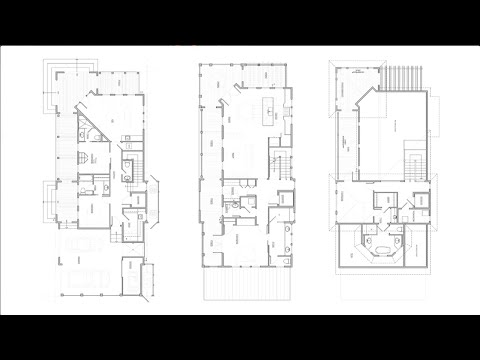 "HouseSmarts ""Architecture Across America - Gulf Coast"" Episode 154"