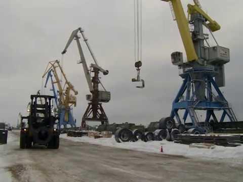 Около четырёх миллионов тонн металла отгрузили вэтом году изЧереповца