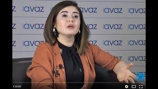 Müğənni Elnarə Xəlilova ilə ÜZ-ÜZƏ