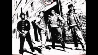 British Hip Hop Mix 1987 - 1996.