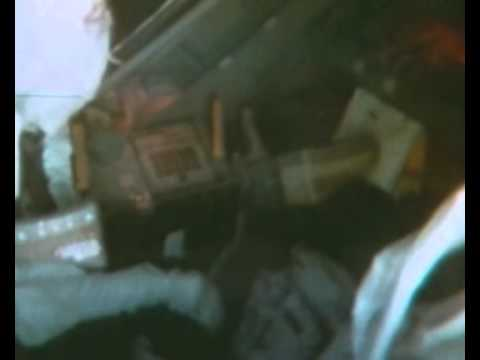 Apollo 13 - Last TV (Full Mission 11)