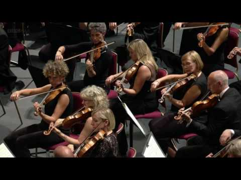 Proms 2017 - Beethoven: Symphony No. 9 'Choral' [Xian Zhang, BBC NOW]