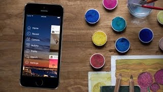 Tribe - Social Network for Art