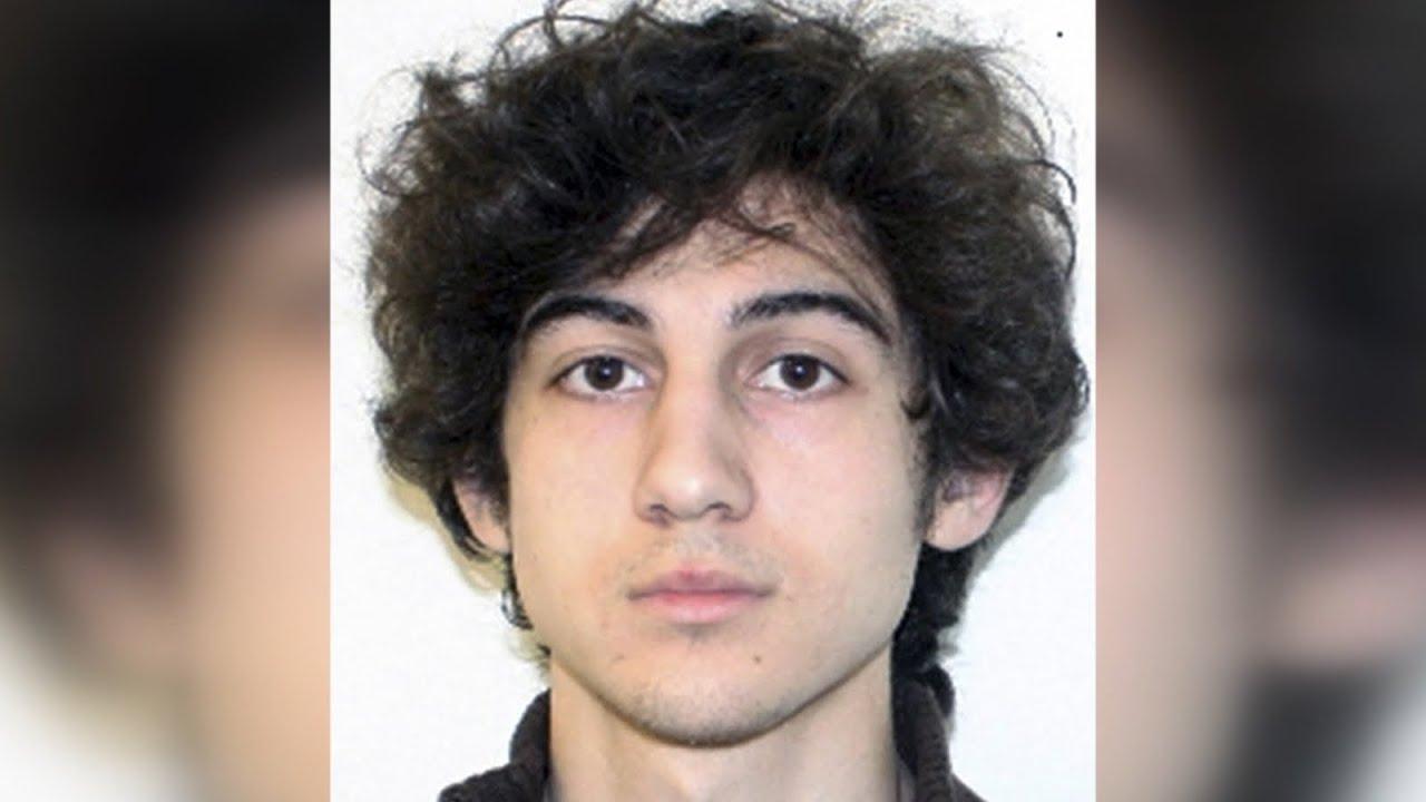 Boston Bomber Dzhokhar Tsarnaev Sentenced to Death