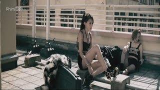 Sát Phu Vietsub Phim hành động Hồng Kông Full HD phim hay đặc săc
