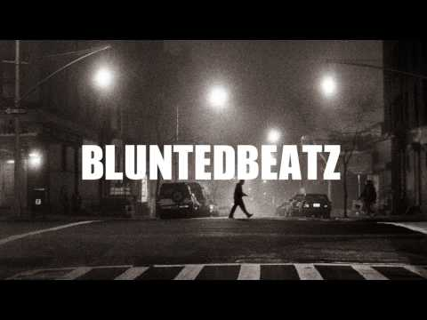 """Blurred Vision""  Oldschool Rap Instrumental"