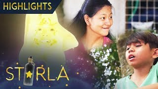 Starla grants a series of wishes | Starla (With Eng Subs)