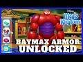BAYMAX ARMOR UNLOCKED! Big Hero 6 Event | Disney Magic Kingdoms Gameplay Walkthrough