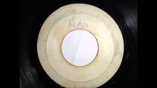 Lester Lewis - Action + Action Dub