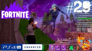 Fortnite, Save the World - Base 5 Storm Shield Defense - FenixSeries87