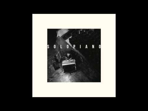 Giovanni Truppi  - Solopiano [Full Album]