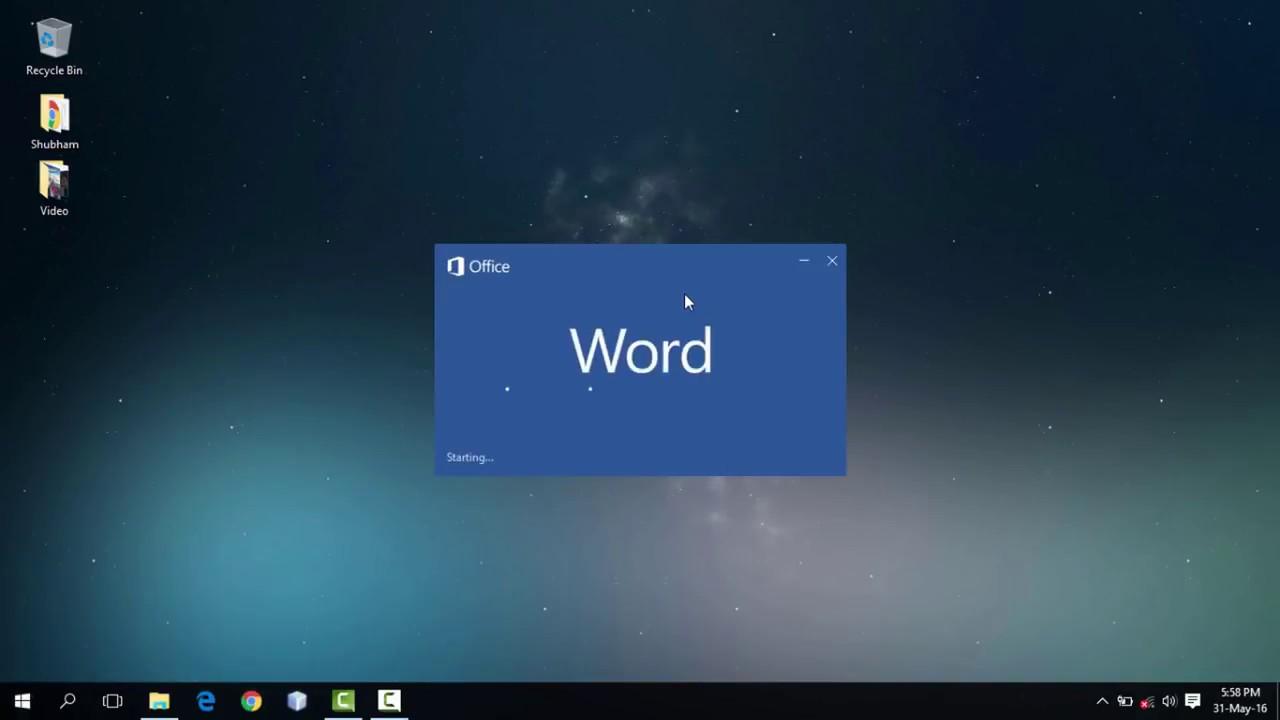 Word 2018 download mac