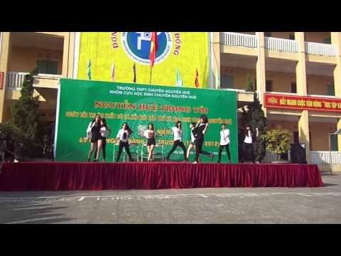[LIVE] Girls' Generation 소녀시대_MAXSTEP and THE BOYS Dance Cover by Elite