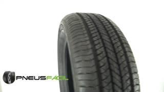видео Bridgestone Turanza EL42