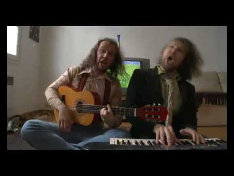 La Chanson du Dimanche : Le Govuzela (1/5)