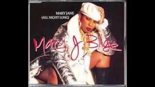 Mary J. Blige - All Night Long (Soul Power Roller Skate Mix)