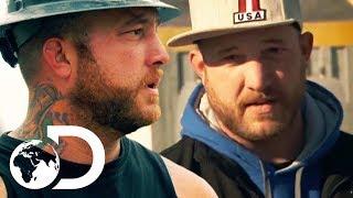 Rick Has Had The Most Disastrous Mining Season Ever! | NEW Gold Rush Season 9