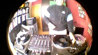 In a spare hour #3  - ELECTROCLASH set 200302
