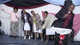 Gambar cover Vincent Mboniswa ft Juda - Wanqaba Umusa