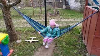 Дачные развлечения для детей