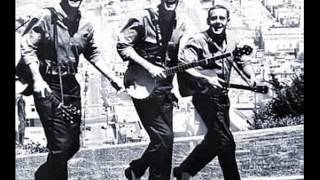Kingston Trio - To Morrow (Stereo)