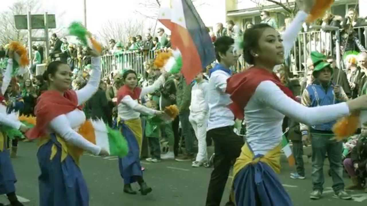 st s day parade galway 2015 galway st s day parade 2015