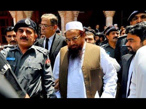 Under Global Pressure, Pakistan Declares 26/11 Mastermind Hafiz Saeed a Terrorist