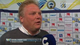 2016: IFK Göteborg - IFK Norrköping 1-1 - Hela matchen