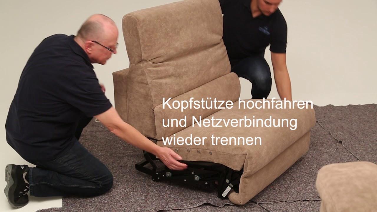 Ersatzteile Okin Limoss Reparatur Hukla Elastoform Fernsehsessel In Nordrhein Westfalen Oberhausen Ebay Kleinanzeigen