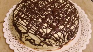 Рецепт торта Медовик(В данном видео я покажу вам как приготовить торт Медовик. Подробно об этом тортике намоем кулинарном блоге..., 2011-07-03T05:00:57.000Z)