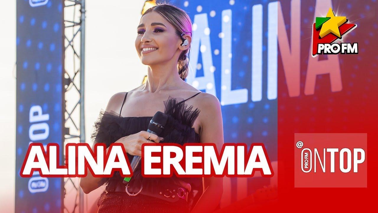 Alina Eremia - Filme cu noi | LIVE @ ProFM ONTOP 2019