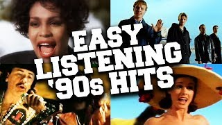 Best 65 Easy Listening Hits of the 1990's