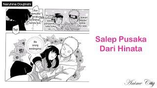 Salep Pusaka Hinata | Naruhina | Manga | Komik | Doujinshi Bahasa Indonesia | Anime Sub Indo