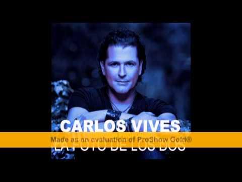 Carlos Vives – La foto de los dos –  Salsa Version