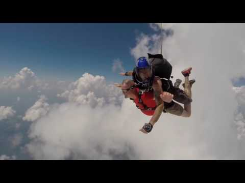 Skydive Tennessee John Hill