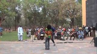 Super Rail Band de Bamako 2008