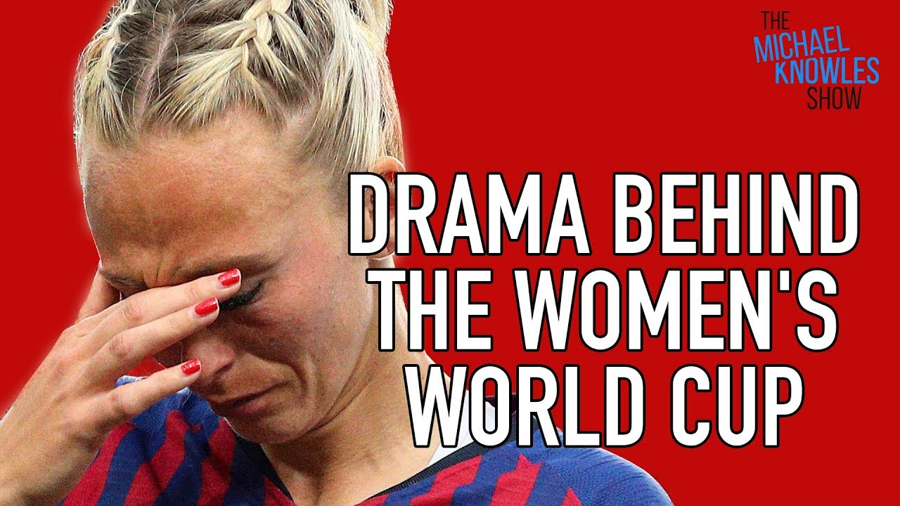 Daily Wire 2: Women's World Cup Update