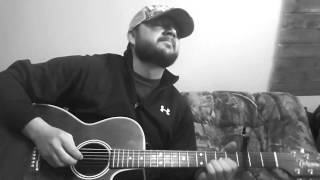living with the blues -Tyler Farr (cover)