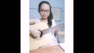 Yêu thương lạc lối (Guitar) - Thảo Thảo