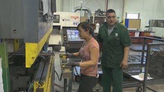 Reynosa, un motor económico entre balaceras en el norte México