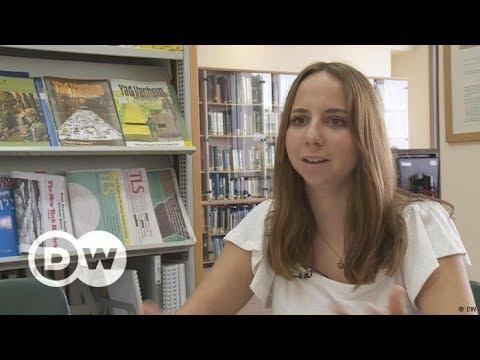 Sarah Emigrates To Israel | DW Documentary