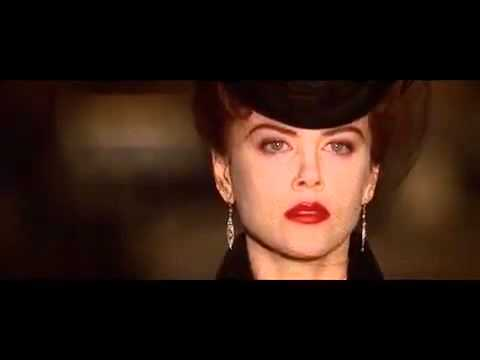 Moulin Rouge - The Show Must Go On - Lyrics on Screen ...
