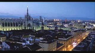 Disco Storia - Milano Progressiva - Progressione (Metropolitana Mix)