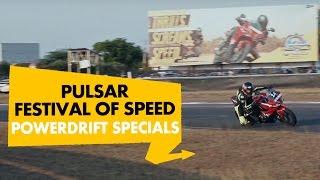 powerdrift specials pulsar festival of speed