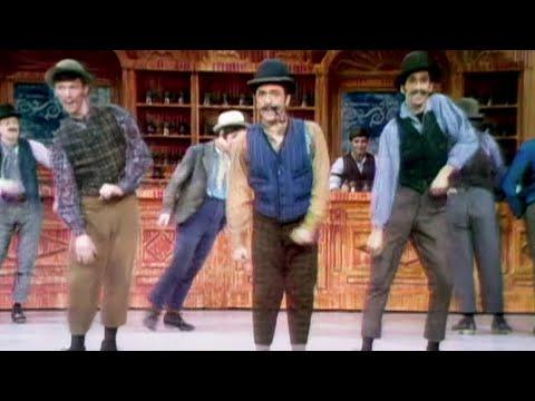 "Walking Happy ""Clog And Grog Dance"" on The Ed Sullivan Show"