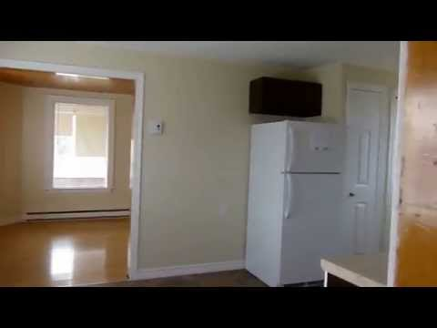 An apartment in Campbellton, NB, students or couple