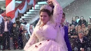 Коля & Магдалина / Красивая Цыганская свадьба