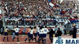 Najbolji golovi Hajduka 90ih