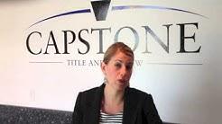 Capstone Title Testimonial - Keri Shull