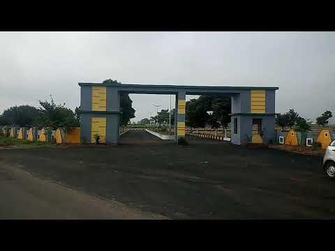 HMDA Approved plots near Kottur (Shamshabad airport side) Hyderabad Part 1